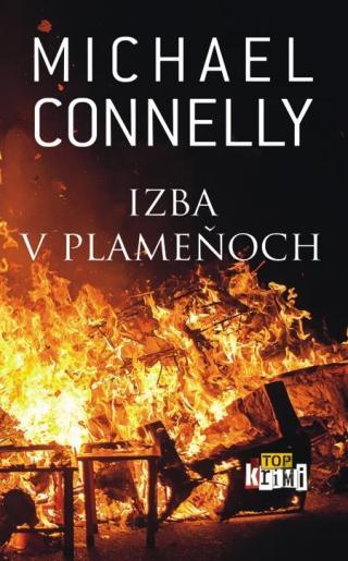 Izba v plameňoch - Connelly Michael [E-kniha]